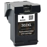 Zamiennik do HP 302 Czarny (Black) - hp_302xl_bk.jpg
